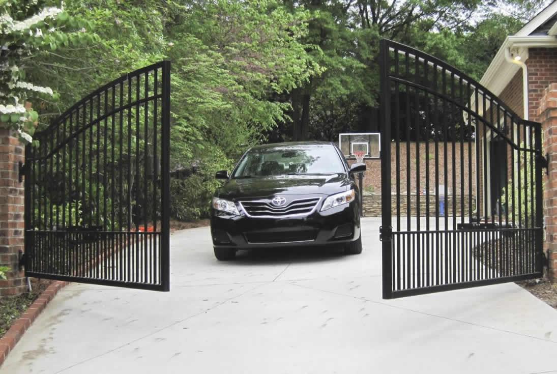 swingate-gate
