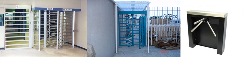 tursile gate