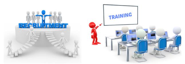 Recritment Training