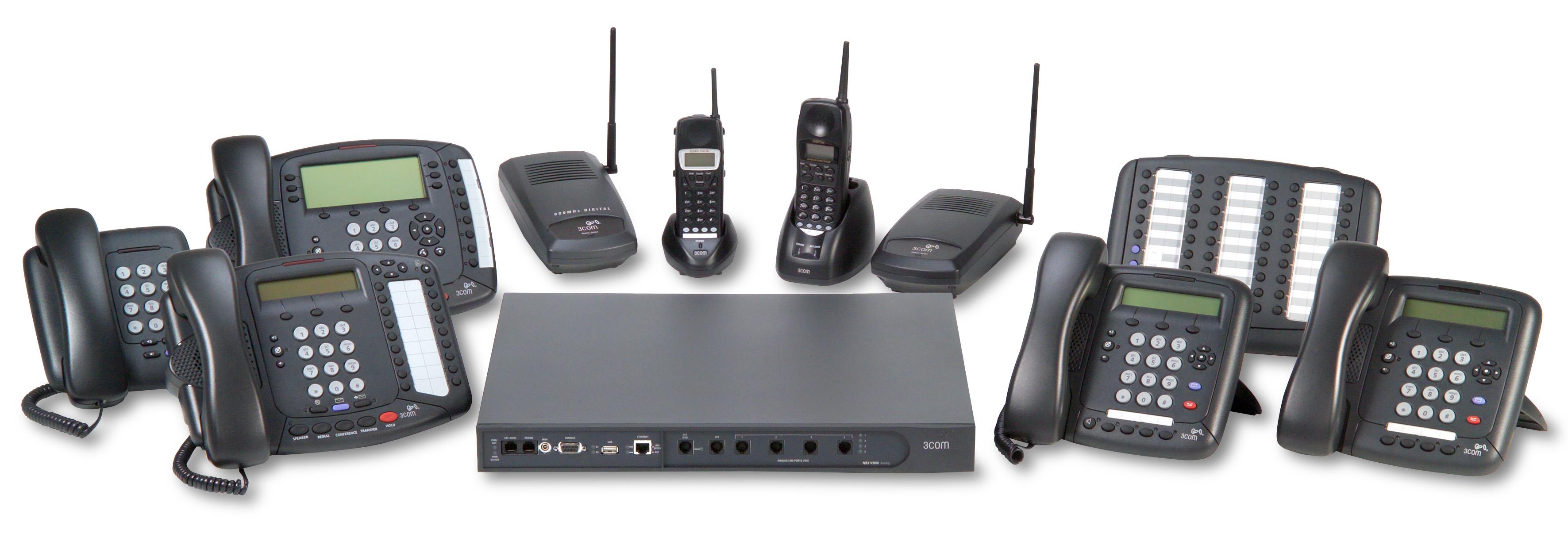 v3000_analog_w_phones_front_hr